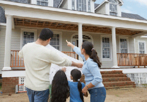 First-time Home Buyer Tax Credit