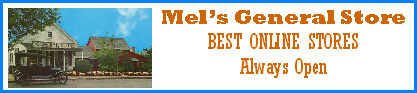 Mel's online general store